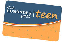Los Andes Pass Teen Form
